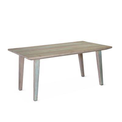 "Ibiza Dining Table 66"""