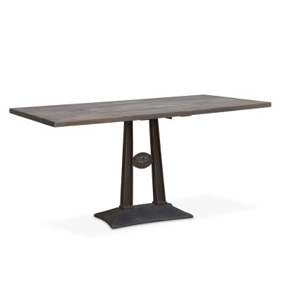 "Old Mill 60"" Dining Table"