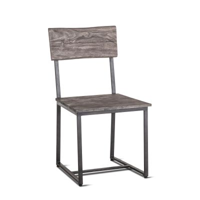 Steamboat Dining Chair Weathered Gray