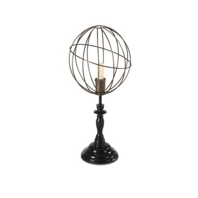 Tesla Globe Table Lamp