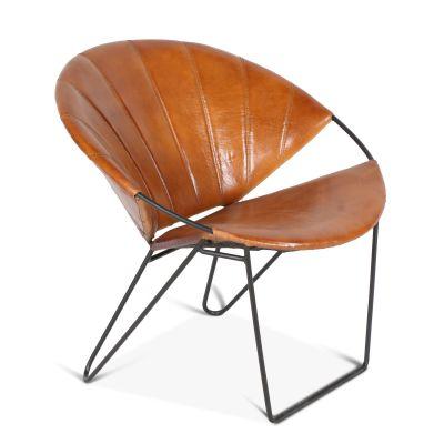 Moon Lounge Chair