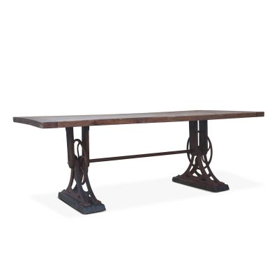 Whitley Dining Table 84""