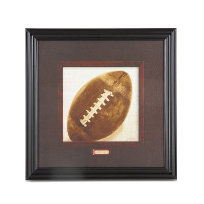 Peinture Football Art Photo