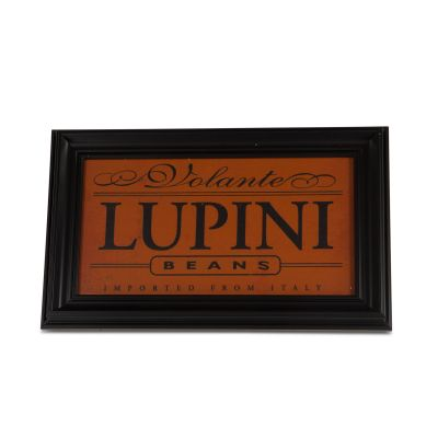 Peinture Lupini Art Photo