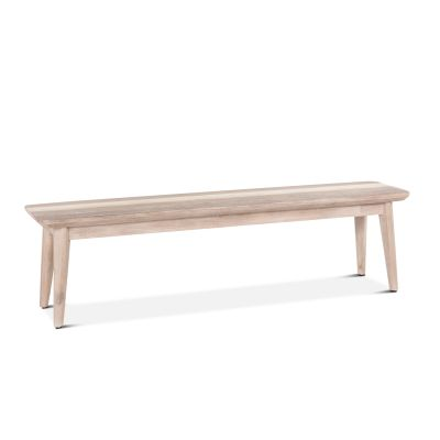"Boardwalk 67"" Bench Natural"