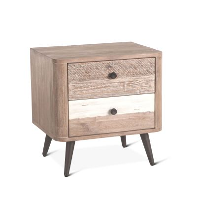 "Boardwalk 24"" Night Chest Natural"