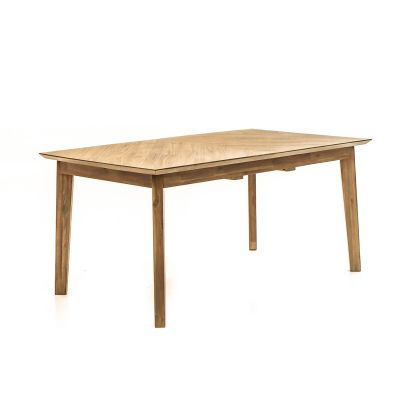Camden Extension Dining Table Sand