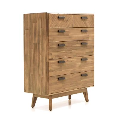 Camden Tall Chest Sand