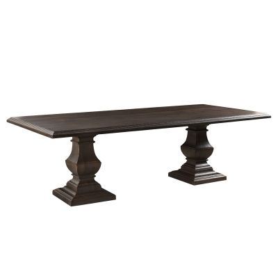 "Nimes 98"" Dining Table Vintage Java"