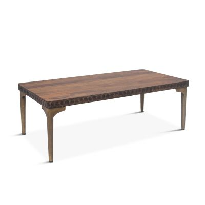 "Santa Cruz 48"" Coffee Table"