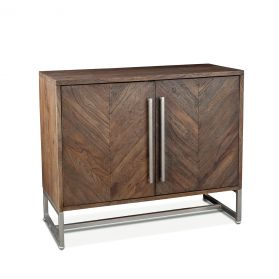 "Nobelle Buffet 42"" Weathered Teak"