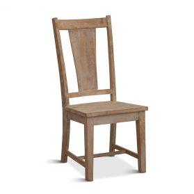 Solana Beach Dining Chair Whitewash