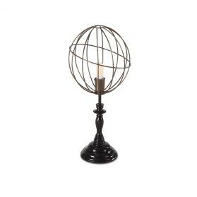 Tesla Globe Table Lamp