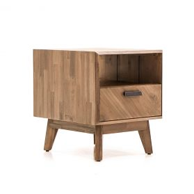 Camden Side Table Sand