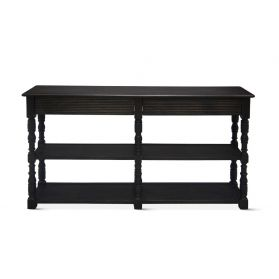 "Modern Farmhouse 64"" Buffet Vintage Java"