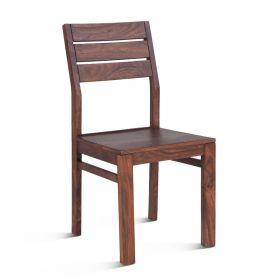 "Mid-Century Modern 18"" Dining Chair"