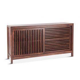 "Mid-Century Modern 58"" Sideboard"