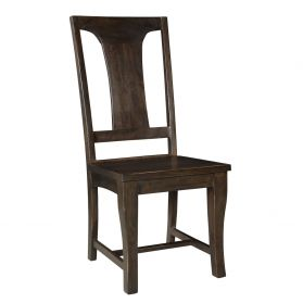 Nimes Dining Chair Vintage Java