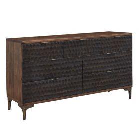 "Santa Cruz 60"" Dresser"