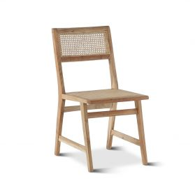 Tallinn Dining Chair Natural
