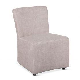 Peabody Side Chair Linen
