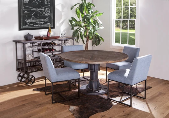 Standard Dining Table Dimensions: The Size Guide