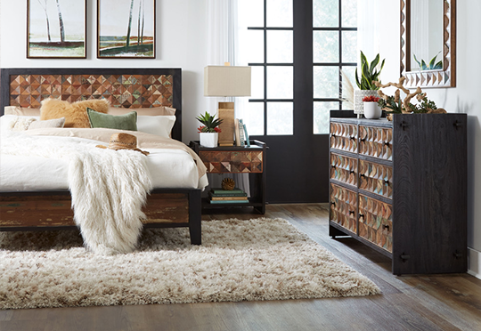 Bedroom Style Guide