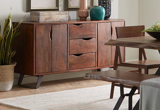 Making Furniture Eco-Friendly